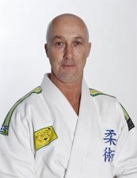 Πανούσης Στυλιανός Brazilian Jiu Jitsu Blue Belt